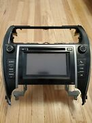 ✅ 12 13 14 Toyota Camry Radio Cd Mp3 Player Touch Screen Display Oem Pioneer
