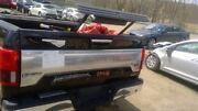 Trunk/hatch/tailgate Rear View Camera Fits 18-19 Ford F150 Pickup 154175