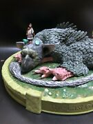 The Last Guardian Collectible Figure Trico And The Boy