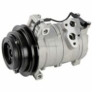 For Freightliner And Dodge Sprinter 2500 Oem Ac Compressor And A/c Clutch Csw
