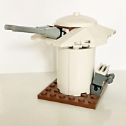New - Lego Star Wars Clone Turret Only From 7261