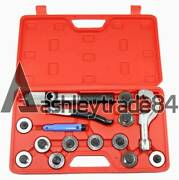 11 Lever Hydraulic Tube Expander Copper Tube Hydraulic Tube Expander Ct-300-l