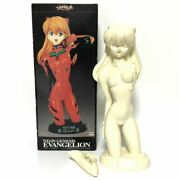 Neon Genesis Evangelion So-style Asuka Langley Two Corporal Noichi Bust Cast Kit