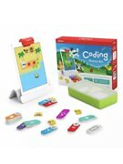 Brand New Osmo - Coding Starter Kit For Fire Tablets - Ages 5-10.