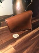 Sass Cowboy Action Leather Stock Cover Browning/miroku 92 Carbine Only 8903