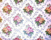 Longaberger Mothers Day Roses Fabric-new-last One Available Shop Store Today