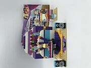 Lego Friends 41004 Trials On Stage