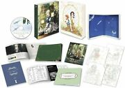 Violet Evergarden Eternity And The Auto Memory Doll Blu-ray Booklet Cardcase Jpn