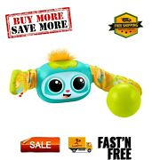 Rollinandrsquo Rovee Interactive Musical Activity Learning Toy 4 Modes Of Play 6m+