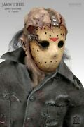 Sideshow 1/6 Friday The 13th Iv Jason Goes To Hell Movie Masterpiece Figure