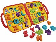New Sesame Street Elmoand039s On The Go Letters For Ages 2-4 Year