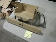 Used Blue Force Tracker Antenna Windshield Mount With Cable For Hmmwv M998