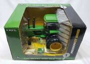 John Deere 4430 Tractor W Cab And Duals Precision Key Series 1 By Ertl 1/16 Scale