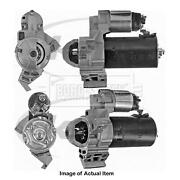 New Genuine Borg And Beck Starter Motor Bst2431 Top Quality 2yrs No Quibble Warran