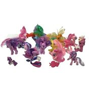 My Little Pony The Movie Figure Seapony Mermaid Tail Stand And Other Random Ponies