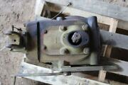Power Take Off Assembly For David Brown 990 Farm Tractor, Used