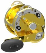 Avet Hxw 4.2 Single Speed Lever Drag Casting Reel - Select Color -
