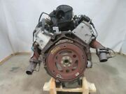 4.8 Liter Engine Motor L20 Gm Gmc Chevy 140k Complete Drop Out Ls Swap