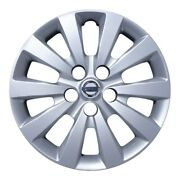 Will Fit Nissan Leaf Hubcap 2015 2016 2017 53089 Wheel Cover