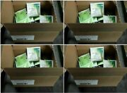 4 Boxes- Teavana Emperor's Clouds And Mist Green Tea, 100 Ct Exp 6/20