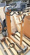 Stanley Bostitch Fc95ec 1/4hp Foot Actuated Electric Staplerready To Ltl Ship