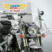 National Cycle 2003-2012 Victory Vegas Switchblade Chopped