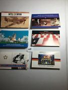 Republic Of Marshall Islands Commemorative 5 Coin Collection Lot 0f 13