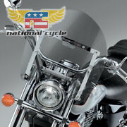 National Cycle 2003-2012 Victory Vegas Switchblade Shorty