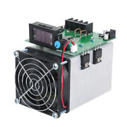 250w Electronic Load Battery Capacity Tester Testing Module Discharge Board V5b7