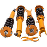 Coilover Suspension Shock Kits For Bmw 5 Series F10/f18 2010-2016 Adj. Height