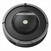 Irobot Roomba Automatic Vacuum Cleaner Rumba 870 Pewter Gray 870 Japan New Bydhl