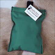 Saddle Barn Pro Rodeo 1 Lband46 Rosin With Cordura Pouch - Hunter Green U--hnt