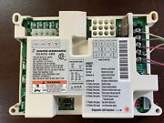 Furnace Control Circuit Board 50a55-486 White Rodgers