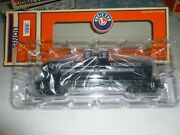 Lionel Rrc Western Union Water Tank Car New In Box Never Run 29.00 Obo