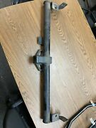 Universal Bolt-on Trailer Hitch Receiver