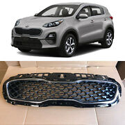 Front Bumper Grille Assembly Radiator For 2020 2021 Kia Sportage 86350-d9600