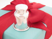 And Co Silver Milk Can Pill Box Holder