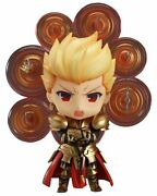 Fate / Stay Night Nendoroid Gilgamesh Non-scale Abs And Pvc Painted Action...
