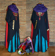 The Legend Of Zelda A Link Between Worlds Yuga Uniform Cosplay Costume Outfit:
