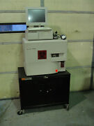 Abbott Diagnostics Cell Dyn 3500sl Hematology Analyzer W/monitor, Cpu, And Cables