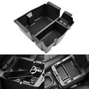 Armrest Box Storage Box Store Coins Accessories For Jeep Wrangler Jl 2018-2020