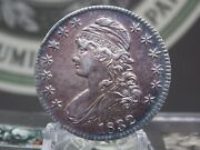1832 Capped Bust Half Dollar 50c 1 East Coast Coin And Collectables Inc.
