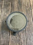 Wwii A.f. U.s. Army Type D-12 Compass - Working Military Compass Made By Bendix