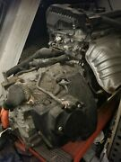 2007 Toyota Prius Engine With Transmission