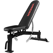 Weider Utility - Fully Assembled Refurbished Bench