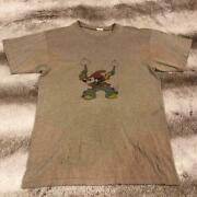 T-shirt Vintage Mickey Mouse Antique Thrift