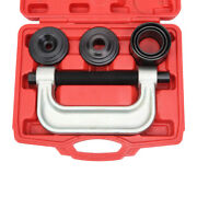 Ball Joint Service Auto Tool Set 2wd And 4wd Repair Remover Installer