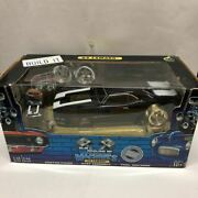1/18 Scale And 1/64 Scale Muscle Machines 69 Camaro Mini Car Toy
