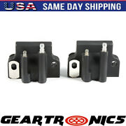 2 Ignition Coil For Johnson Evinrude 582508 18-5179 183-2508 Outboard Engine