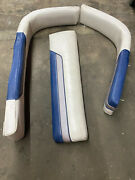 1996 Chaparral Sunesta 250 Boat Deck Wall Panels Assorted